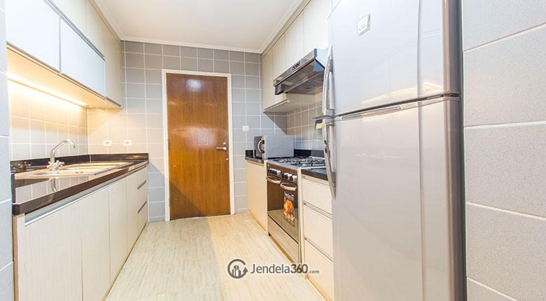 taman puri permata hijau apartment for rent