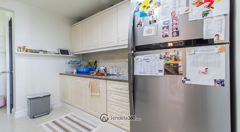 menteng executive apartment for rent