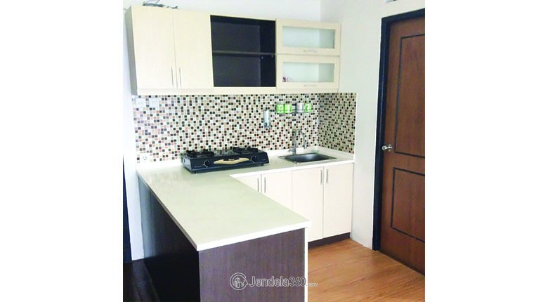 salemba residence apartment for rent