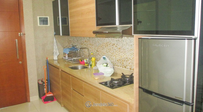 ancol mansion apartment for rent