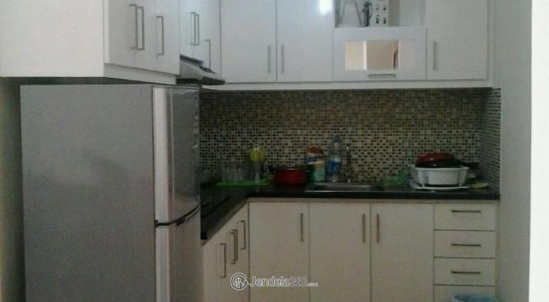 marbella kemang residence apartment for rent