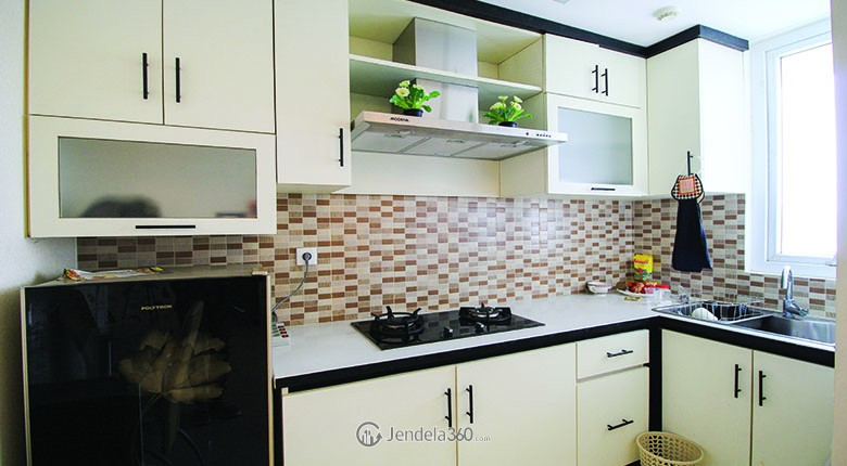 apartemen the royale springhill residence