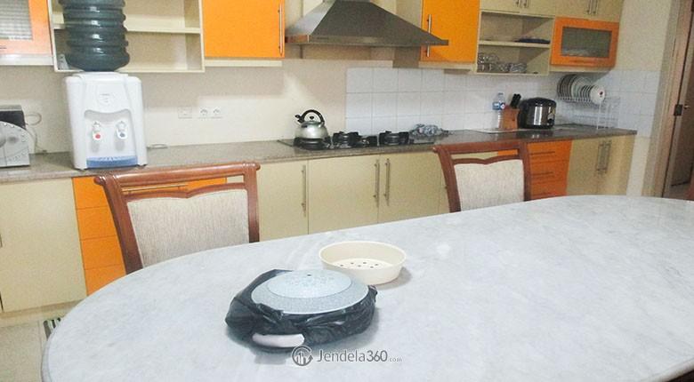 permata senayan apartment for rent