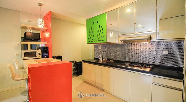 sewa apartemen taman sari semanggi