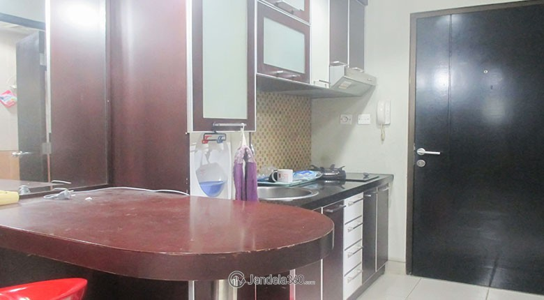 taman sari sudirman apartment for rent