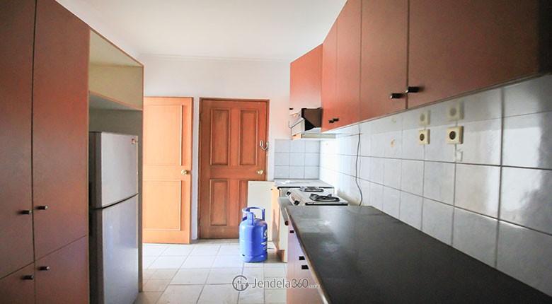 apartemen red top apartment