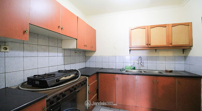 apartemen red top apartment