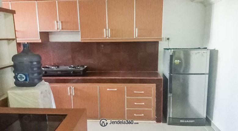 Kitchen Laguna Pluit Apartment