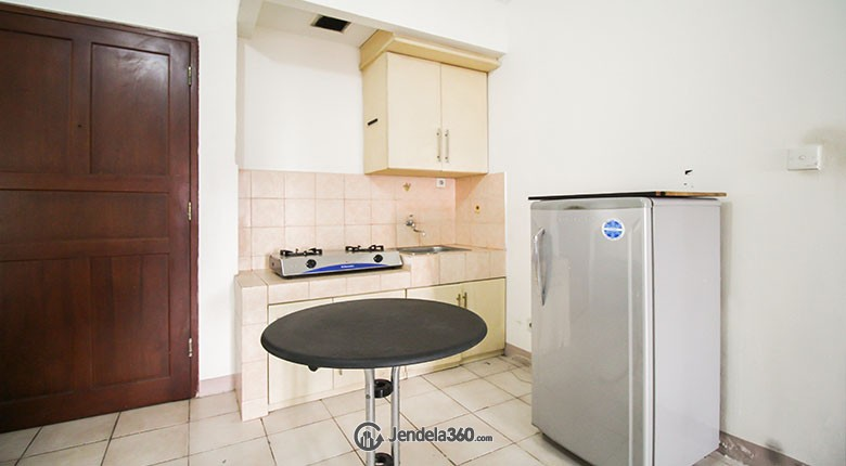 Kitchen Mediterania Garden Residence 1 Apartment