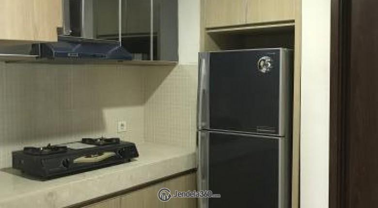 Kitchen ST Moritz Apartment