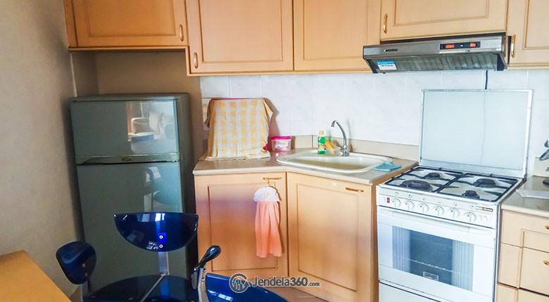 Kitchen Batavia Apartment Apartment