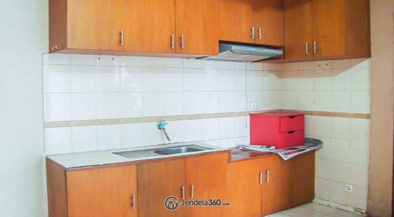 Kitchen Centro City Apartment Apartment