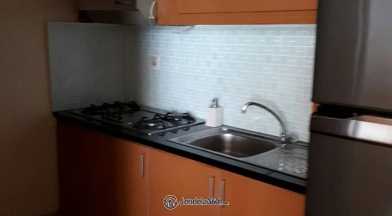 Kitchen Aston Rasuna Apartment