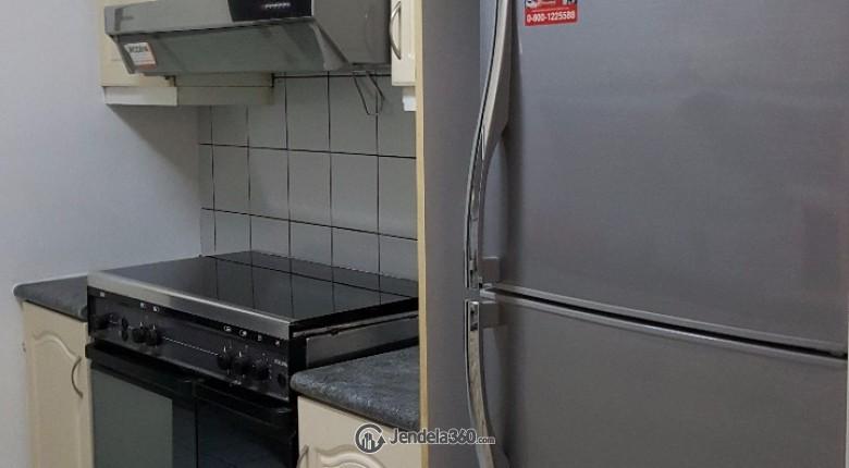 Kitchen Apartemen Menteng Executive Apartment