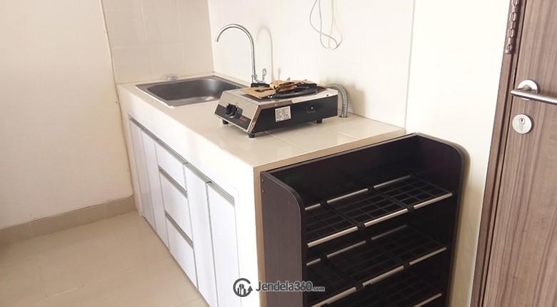 Kitchen Apartemen Sunter Icon