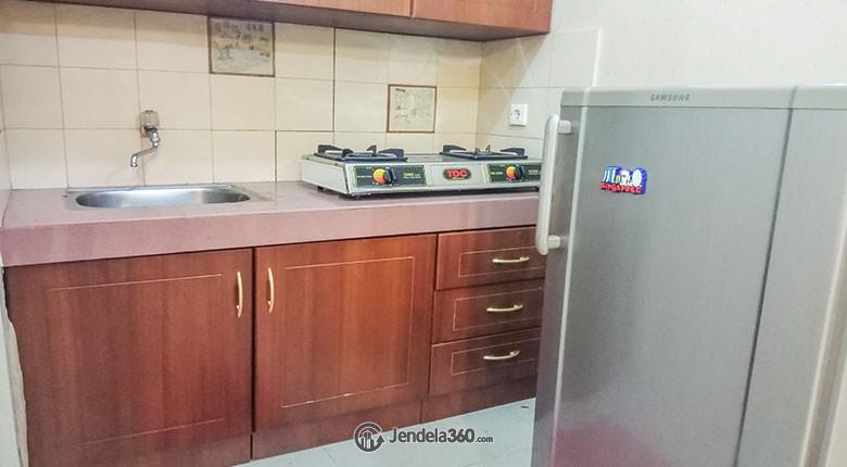 Kitchen Gading Mediterania Residence