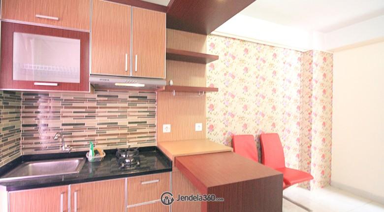 Kitchen Kalibata City Apartment