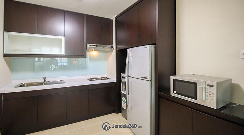 Kitchen Casablanca Apartment Apartment
