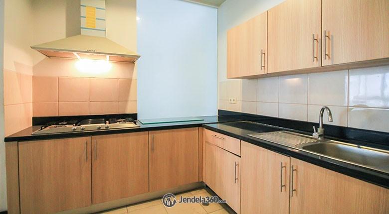 Kitchen Pearl Garden Apartment