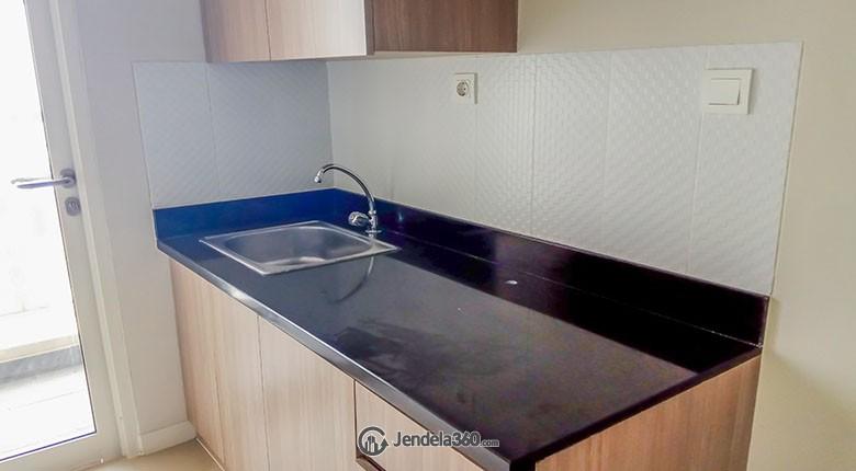 Kitchen Madison Park Apartment
