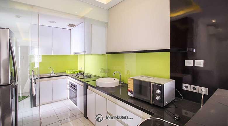 Kitchen 1 Park Residences