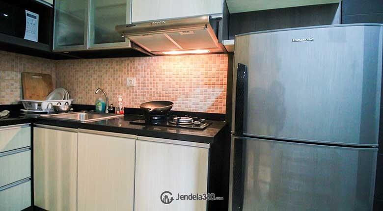 Kitchen Taman Sari Semanggi Apartment