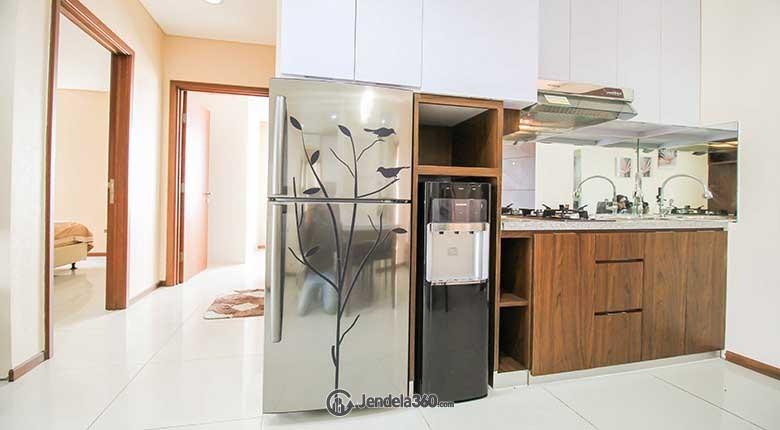 Kitchen Thamrin Executive Residence