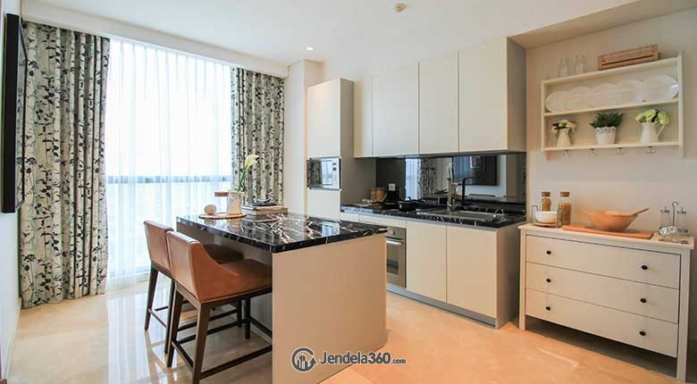 Kitchen Wang Residences