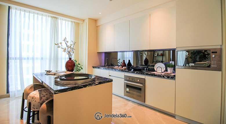Kitchen Wang Residences