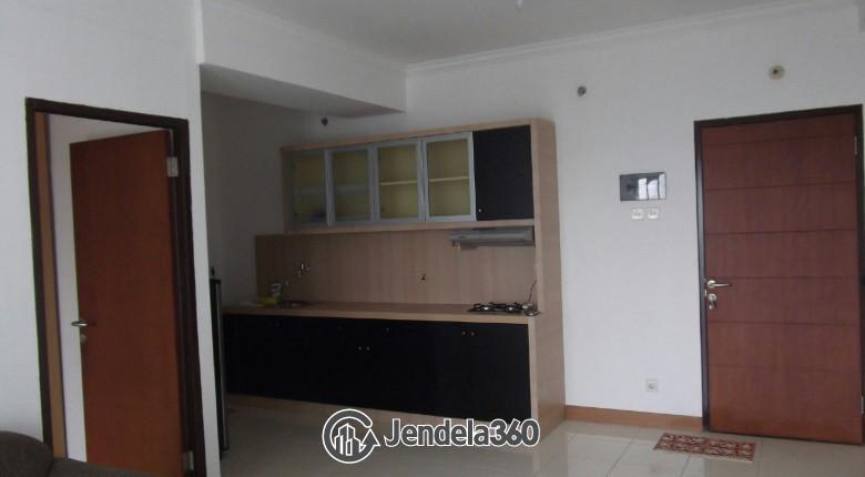 Kitchen Salemba Residence