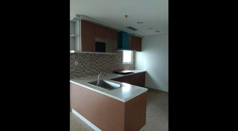 Kitchen Apartemen Royale SpringHill Residence