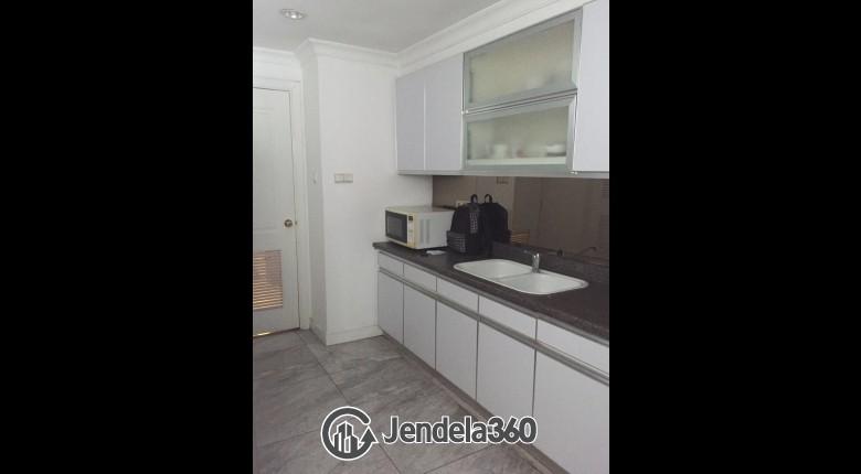 Kitchen Pavilion Apartment Apartment
