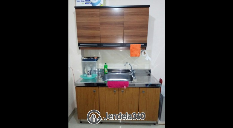Kitchen Callia Apartment