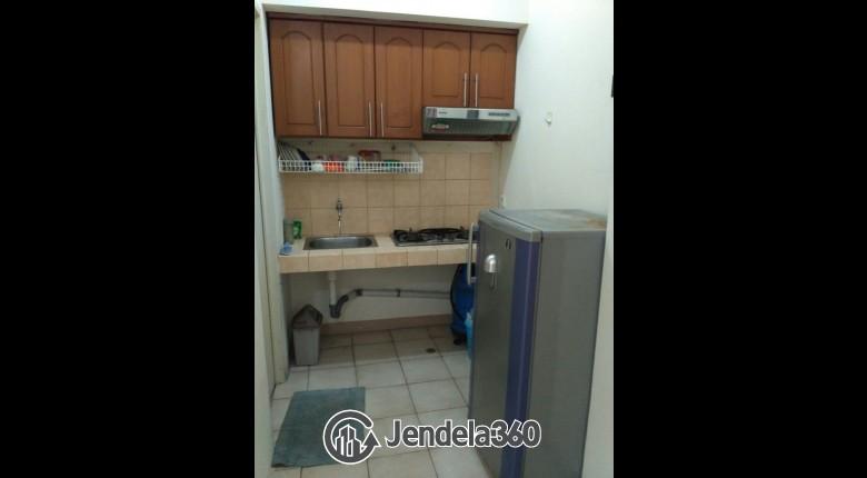 Kitchen Gading Mediterania Residence Apartment