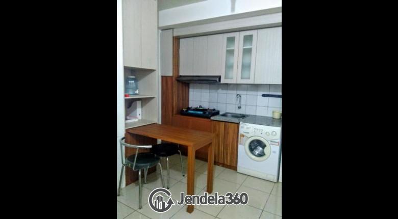 Kitchen Pakubuwono Terrace