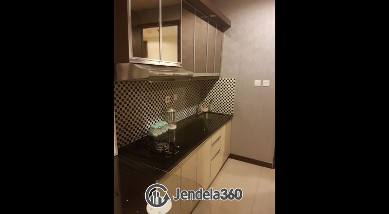 Kitchen GP Plaza Apartment Apartment