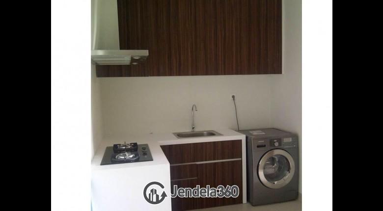 Kitchen Residence 8 Senopati Apartment