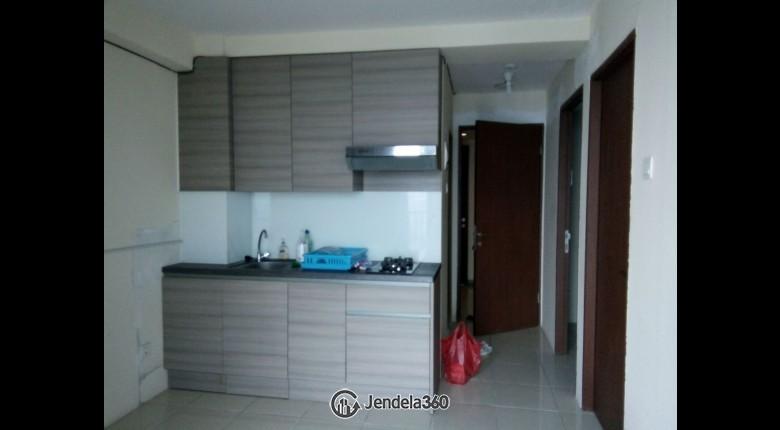 Kitchen Tifolia Apartment Apartment