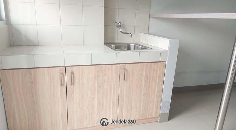 Kitchen Apartemen Bintaro Park View