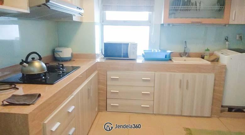 Kitchen Season City Apartment