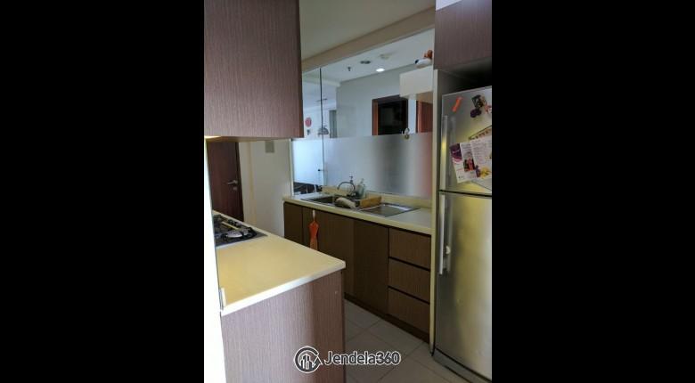 Kitchen Permata Hijau Residences Apartment
