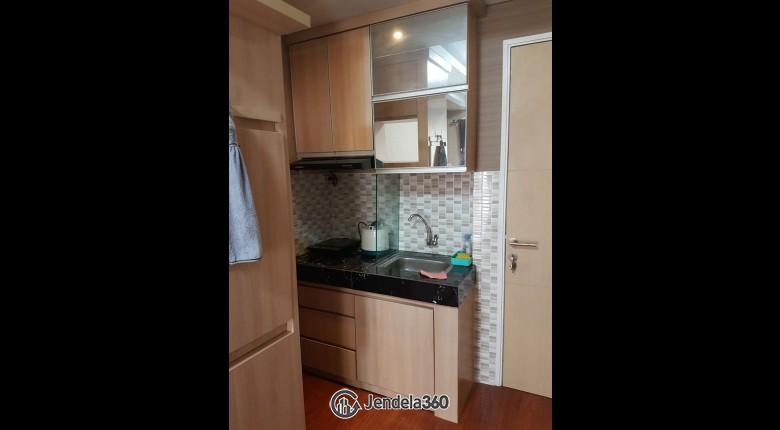 Kitchen Ayodya Apartment