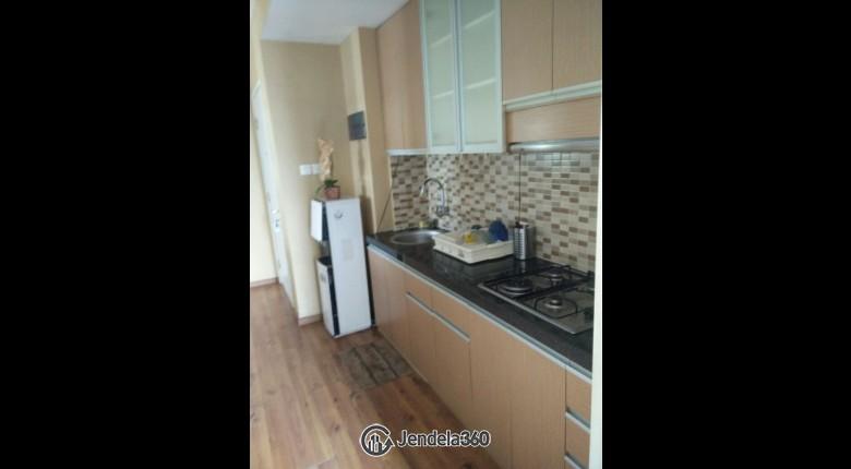 Kitchen Lavande Residence
