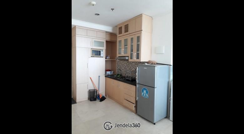 Kitchen FX Residence