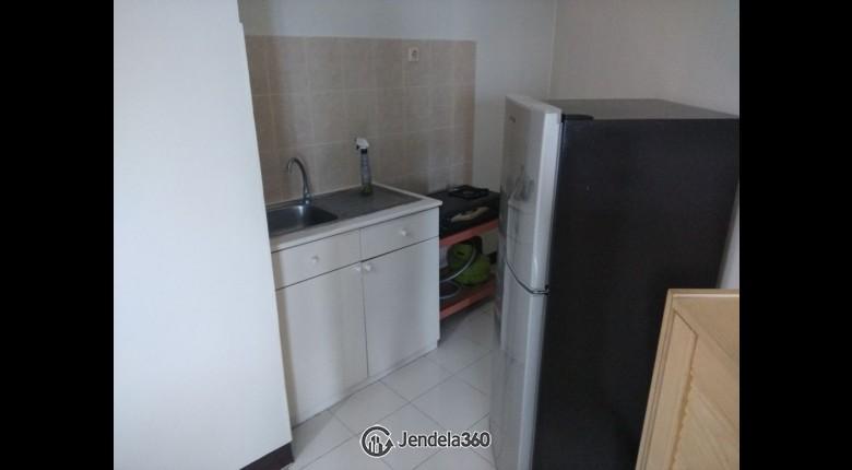 Kitchen Apartemen Semanggi
