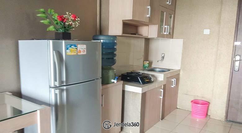 Kitchen Sunter Park View Apartment Apartment