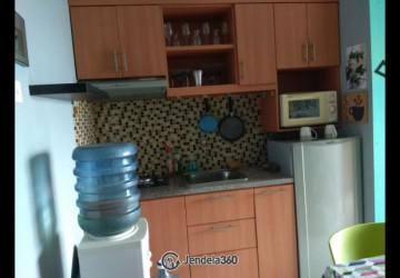 Salemba Residence Studio Fully Furnished
