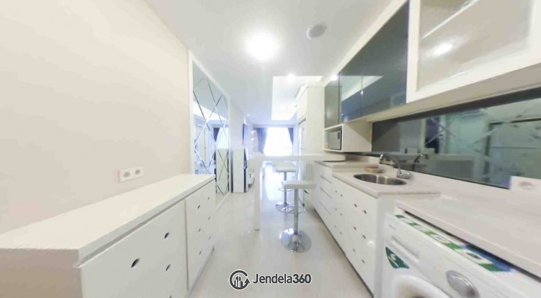 Kitchen Casa Grande Apartment