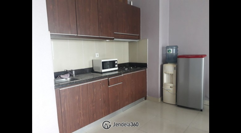 Kitchen Kuningan City (Denpasar Residence)