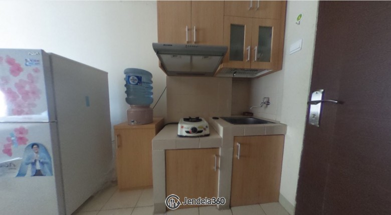 Kitchen Sunter Park View Apartment Apartment